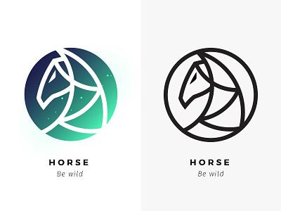 Horse horse seeer