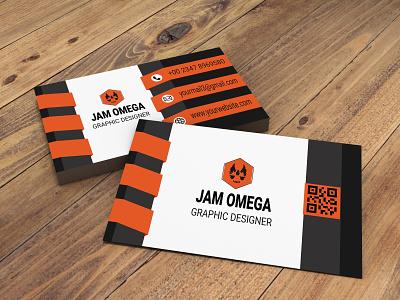 Business Card Design 3d branding illustration design graphic design