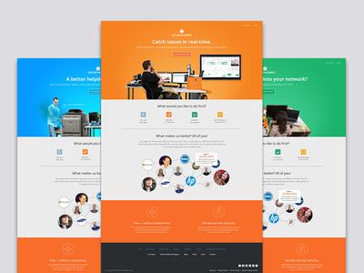 Product Heroes hero homepage