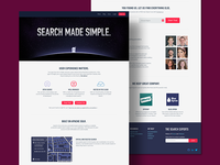 Search Product Homepage