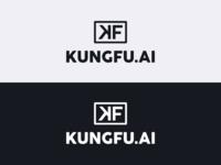 Kungfu.AI Lockup
