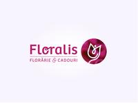 Floralis Logo