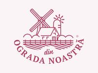 Din Ograda Noastra logo