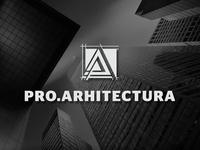 Pro Arhitectura Logo