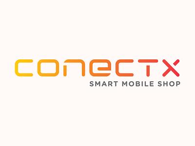 Conectx telecomunication service connect shop mobile smartphone