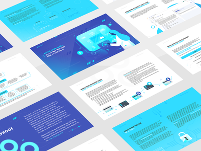 PCI DSS Compliance creditcard security document compliance deck slide ebook presentation whitepaper branding marketing icon ux ui texture flat drawing character vector illustration