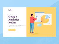 Google Analytics Audits