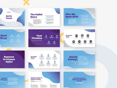 Pitch Deck Design facebook facebook ads google ads google pattern icon design icon illustration simplicity simple shape typography branding and identity branding marketing powerpoint presentation designs presentation design pitch deck design pitch deck