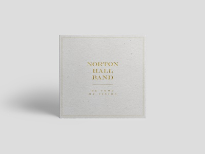 Norton Hall Band - Two Albums