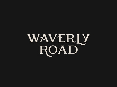 Waverly Road - Type