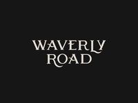Waverly Road - Type