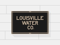 Louisville Water Co. - Type