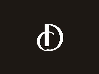 Dropcaps Series: D icon app ui alphabet 36dot 36daysoftype dropcap design vector branding logo typography font type pseudo-brand logotype brand d