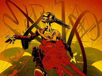 Coma, The Doof Warrior furiosa road fury joe immortan coma doof max mad