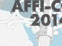 AFFI-CON 2014 iPhone App Splash