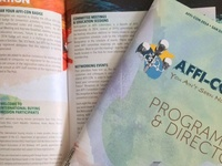 AFFI-CON 2014 Program and Directory