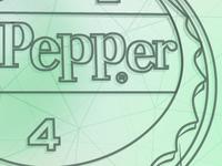 Roanoke Va Dr Pepper Sign