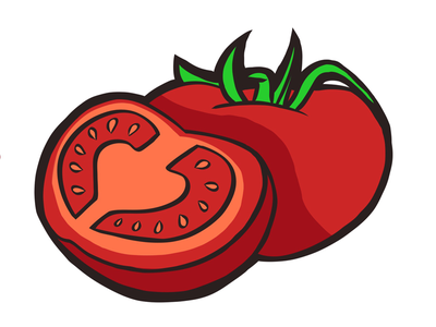 Tomatoes for Vinny garden farm italian sauce pomodoro red tomato