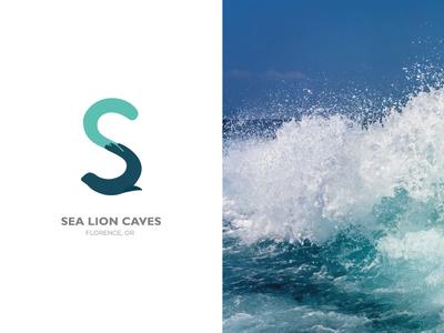 Sea Lion Logo