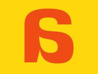 Logobook – AS monogram