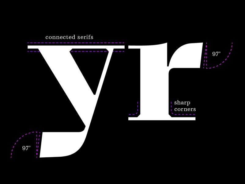 Grafier Variable Font