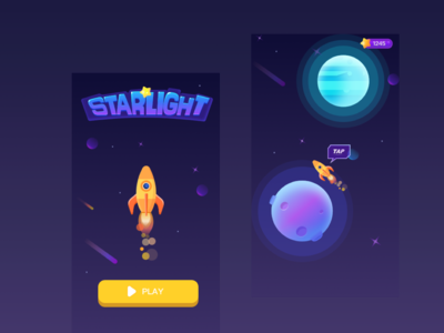 startlight
