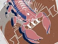 Scorpion Rum