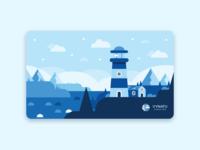 Vynatu Business Card