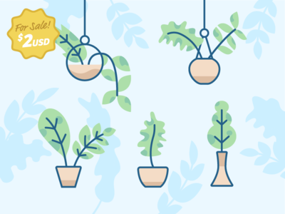 Create Your Own Houseplant
