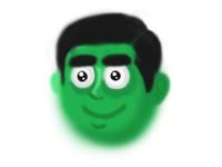 Hulk Bean