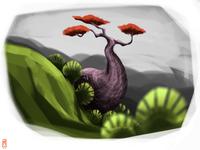 Alienplant 5
