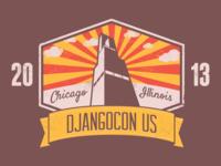 Djangocon US 2013