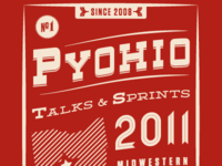 PyOhio 2011