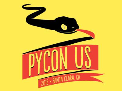 Pycon us 2012 color