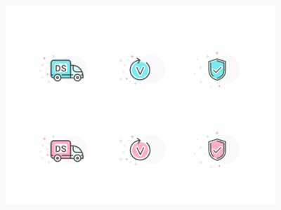 USP Icon Design