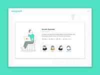 Daily UI Challenge #006: User Profile