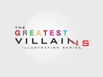 The Greatest Villain