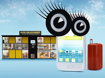 Shoppie.sk - Hotel for appliances appliances shoppie hotel