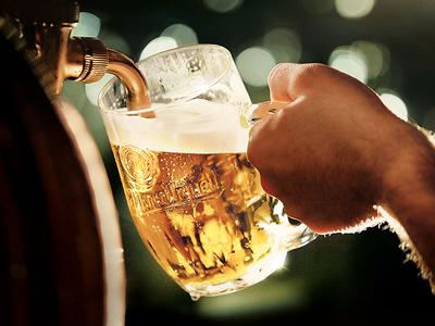 Pilsner Urquell - Master Bartender 2014 urquell pilsner