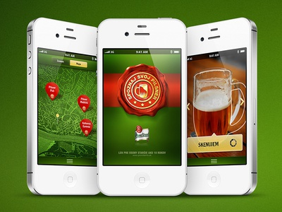 Get to know your pilsner app ios pilsner