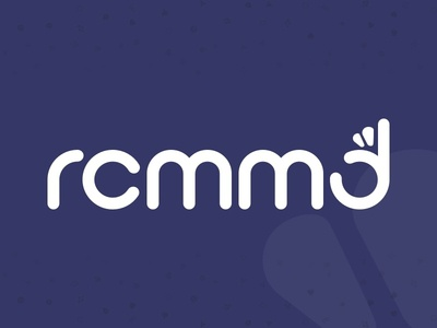 Rcmmd (Recommend) Logo