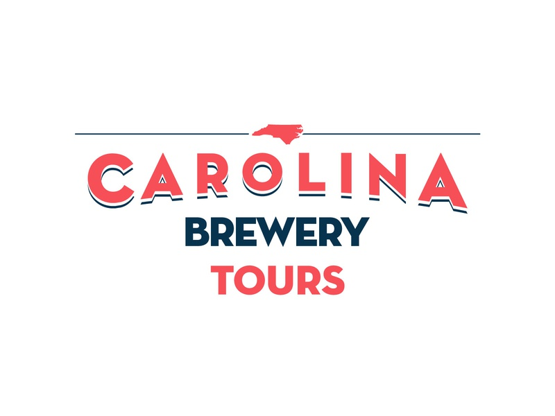 Brewery Tour Logo beer badge logo branding design brewery tour brewery branding brewery logo brewery