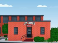 Realtor Office Building WIP