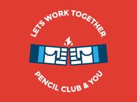 Lets Work Together!
