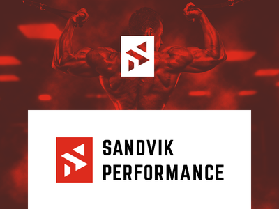 Sandvik Performance sandvik performance training gym power strength lifestyle health performance fitness