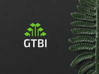 Green Technology Business Incubator Logo