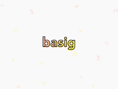 basig - logo