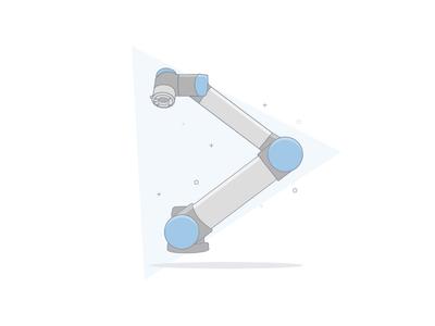 UR5 Collaborative Robot