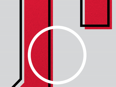Gameday Posters gameday trail blazers blazers typography illustration texture poster