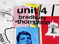 Bradbury Thompson